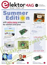 Elektor - July/August 2020