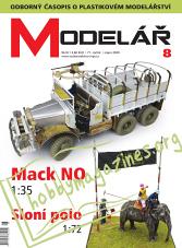 Modelář 2020-08