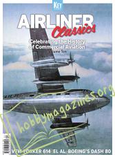 Airliner Classics Vol. 10