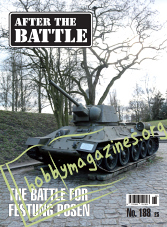After The Battle Issue 188