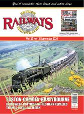 British Raiways Illustrated - September 2020