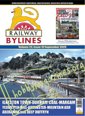 Railway Bylines - September 2020