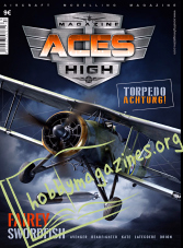 Aces High Magazine Issue 17