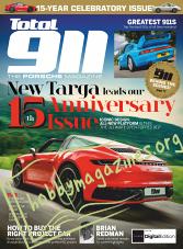 Total 911 - September 2020