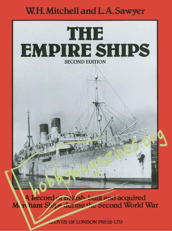 The Empire Ships