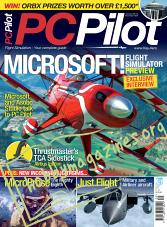 PC Pilot - November 2020