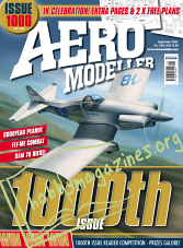 AeroModeller - September 2020
