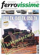 Ferrovissime - Septembre/Octobre 2020