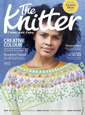 The Knitter Issue 154