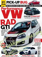 Performance VW - September 2020