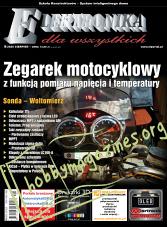Elektronika Dla Wszystkich 2020-08