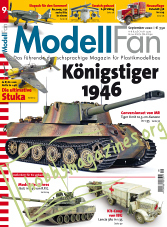 ModellFan – September 2020