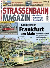 Strassenbahn Magazin - September 2020