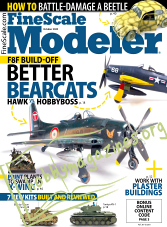 FineScale Modeler - October 2020