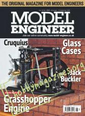 Model Engineer 4656 - 28 August 2020