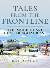 Tales From the Frontline: The Middle East Hunter Squadrons