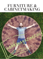 Furniture & Cabinetmaking Issue 294