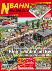 Nbahn Magazin - September-October 2020