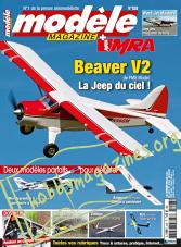 Modèle Magazine - Septembre 2020