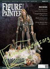 Figure Painter Magazine Issue 17