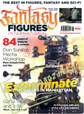 Fantasy Figures International - September-October 2020