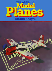 The World of Model Planes