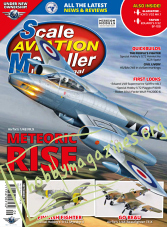 Scale Aviation Modeller International - September 2020