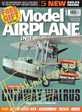 Model Airplane International - September 2020