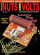 Nuts and Volts Isuue 1 2020