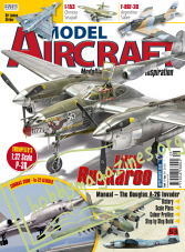 Model Aircraft - September 2020
