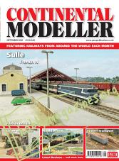 Continental Modeller - September 2020