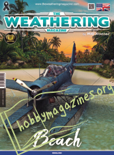 The Weathering Magazine Issue 31: BEACH