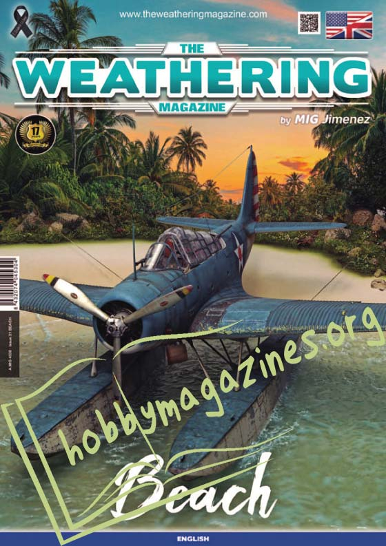 The Weathering Magazine Issue 31: BEACH