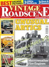 Vintage Roadscene - September 2020