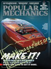 Popular Mechanics - September 2020