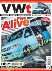 VWt Magazine - October 2020