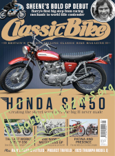 Classic Bike - September 2020