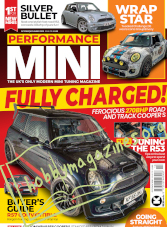 Performance Mini - October-November 2020