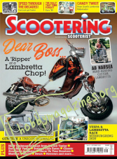 Scootering - September 2020