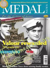 Medal News - September 2020