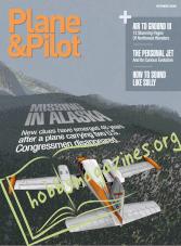 Plane & Pilot - October 2020