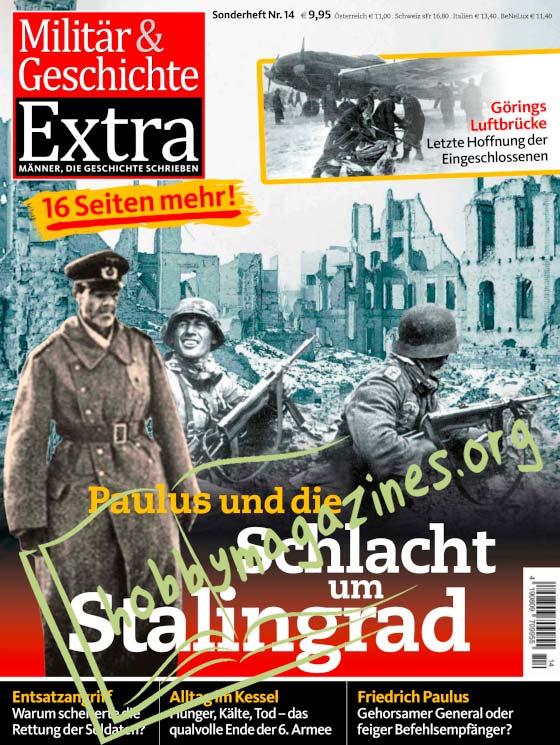 Militär & Geschichte Extra 14