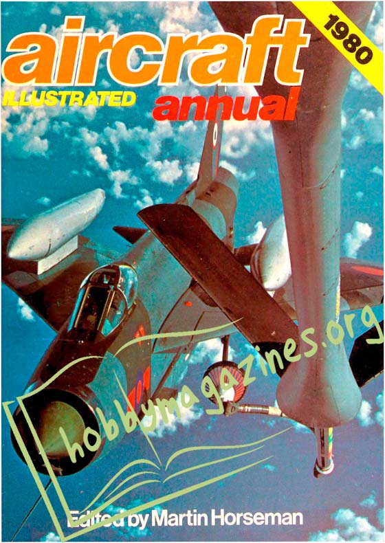 Aircraft Illustrated Annual 1980