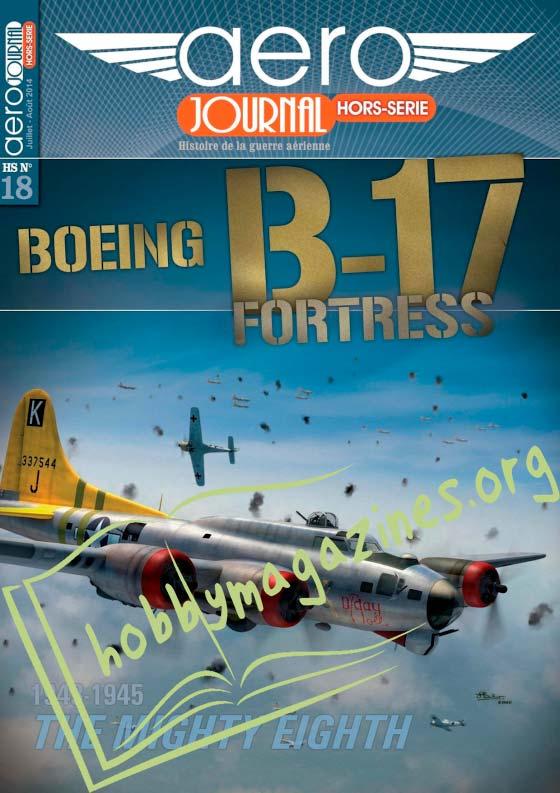AeroJournal Hors-Serie 18