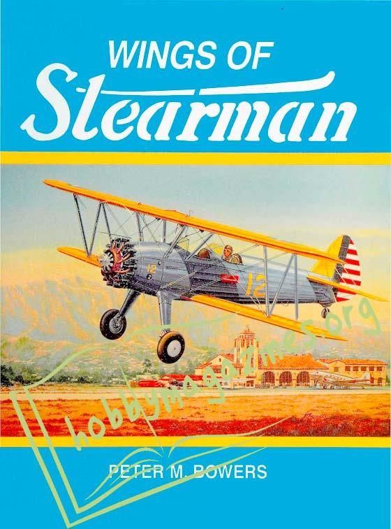 Wings of Sterman