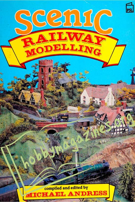 Scenic Railway Modelling
