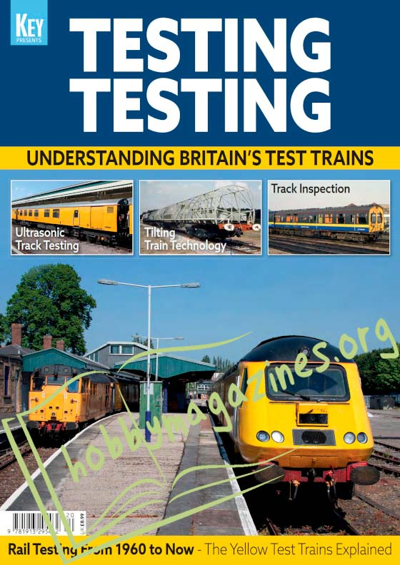Testing Testing