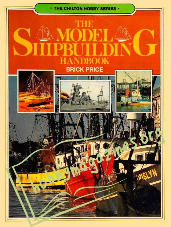 The Model Shipbuilding Handbook