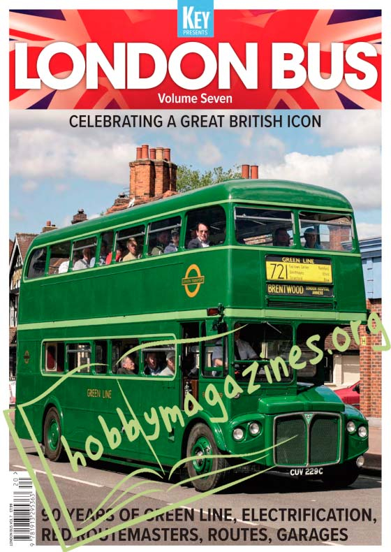 The London Bus Volume 7