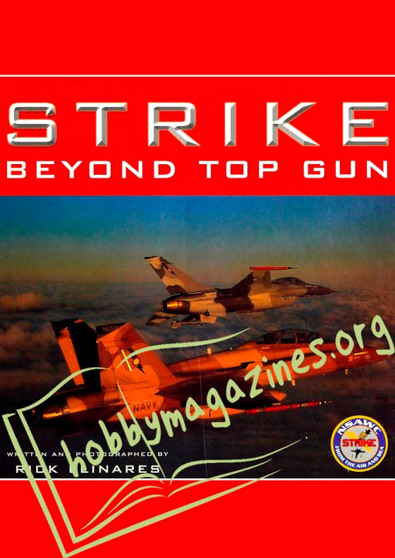 Strike Beyond Top Gun